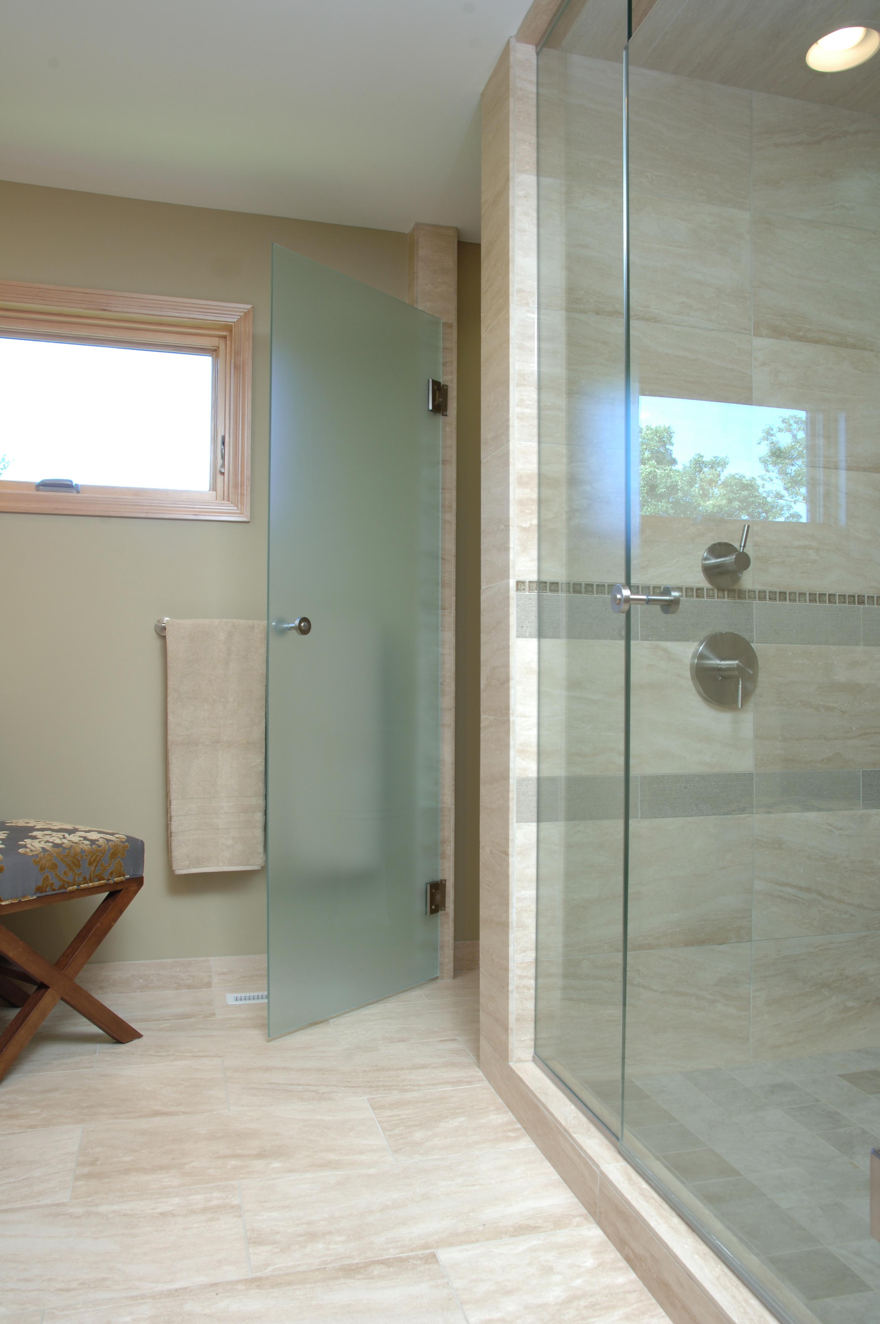 Minneapolis Modern Bathrooms